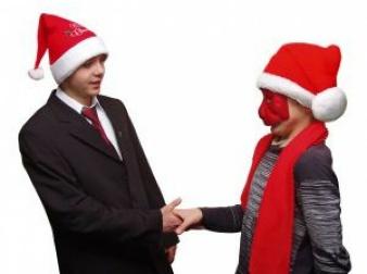 christmas-hand-shake